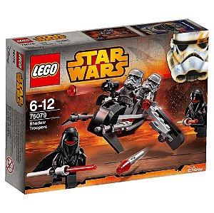 Lego Star Wars - Shadow Troopers - Cód 75079
