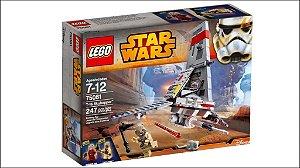 Lego Star Wars 75081 T-16 Skyhopper