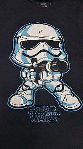 Camiseta Funko Linha Star Wars Stormtrooper Exclusiva