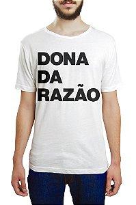 DONA DA RAZÃO