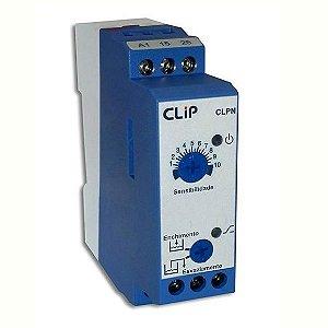 RELE DE NIVEL CLPN 12/24 a 242VCA/VCC Clip GdH4