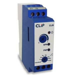INTERFACE A RELE P/ SENSOR CLIS 90-240 VCA Clip GdH4