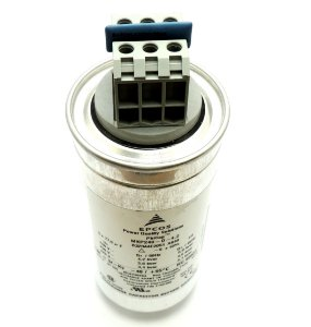CAPACITOR CELULA TRIF.  7,50 Kvar/240V 18,0 Amp 3,115uF