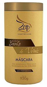 Zap Banho de Verniz Selante Profissional - 950g (+ Brinde)
