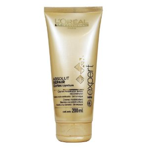 Loreal Absolut Repair Modelador Termo Reconstrutor 200ML