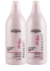 Loreal Profissional Vitamino Color AOX Kit - 2x1500ml