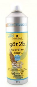 Got2b Guardian Angel Frizz Taming Spray Anti Umidade - 340ml