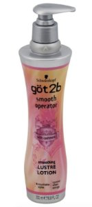 Got2b Smooth Operator Leave-in Protetor UV Térmico 200ml