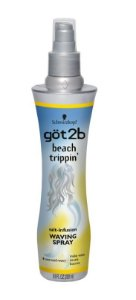 Schwarzkopf Got2b Beach Trippin Waving Spray - 200ml