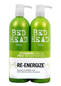 Tigi Bed Head Urban Antidotes Re-Energize - Kit 2x750ml