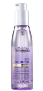 Loreal  Expert Liss Unlimited Sérum de Brilho 125ml