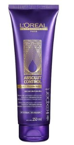 Loreal Absolut Control Nectar Creme Defrizante -  250ml