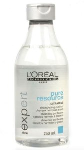 Loreal Pure Resource Citramine Shampoo p/ Oleosos - 250ml