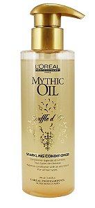Loreal Mythic Oil Souffle Dor Sparkling - Condicionador 190ml