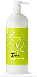 Deva Curl Low Poo Shampoo 1 Litro