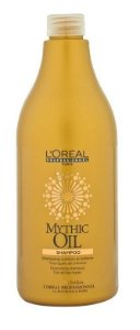 Loreal Mythic Oil Shampoo 1500ml