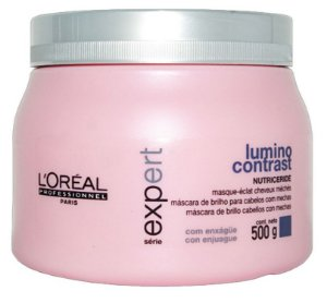 Loréal Professionnel Lumino Contrast - Mascara 500g