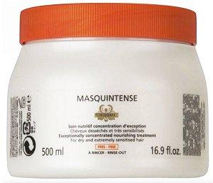 Kérastase Nutritive Masquintense - Máscara Cabelos Finos 500g