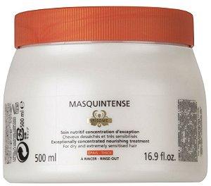 Kérastase Nutritive Masquintense - Máscara Cabelos Grossos 500g