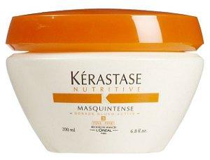Kérastase Nutritive Masquintense - Máscara Cabelos Finos 200g