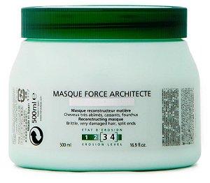 Kérastase Resistance Masque Force Architecte - Máscara 500g
