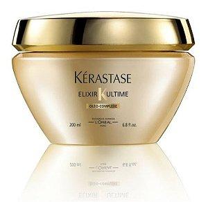 Kérastase Elixir Ultime Óleo-Complexe Máscara 200g