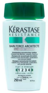 Kérastase Resistance Bain Force Architecte - Shampoo 250ml