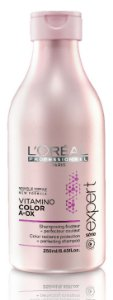 Loreal Vitamino Color Aox Shampoo 250ml