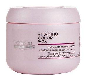 Loreal Máscara  Vitamino Color Aox - 200g