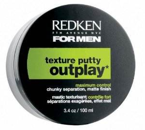 Redken for Men outplay - Cera Modeladora 100ml (Fixação Forte)