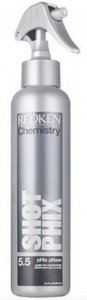 Redken Chemistry System Shot Phix 5.5 - Spray 250ml