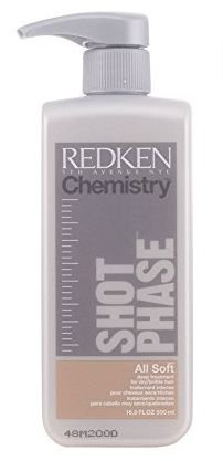 Redken Chemistry Shot Phase All Soft - Tratamento 500ml