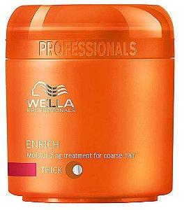Wella Professionals Enrich Máscara Cabelo Grosso 150ml