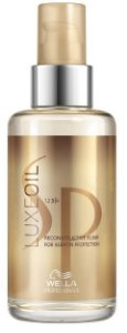 Wella SP Luxe Oil System Professional  - Óleo 100ml