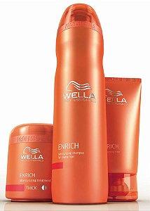Wella Professionals Enrich Kit (3 Produto)
