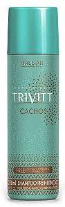 Itallian Trivitt Cachos Shampoo Pré Nutrição 250ml