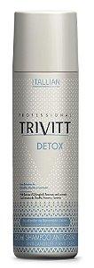Itallian Trivitt Detox Shampoo Anticaspa 250ml