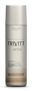 Itallian Trivitt Detox Shampoo Antioleosidade 250ml