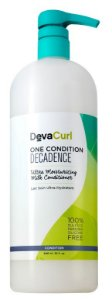Deva Curl One Condition Decadence 1 Litro
