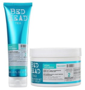 TIGI Bed Head Recovery Duo Kit (2 Produtos)