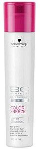 Schwarzkopf BC Bonacure Color Freeze Silver - Shampoo 250ml