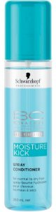 Schwarzkopf BC Bonacure Moisture Kick Spray Conditioner - 200ml