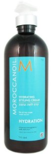 Moroccanoil Creme para Pentear 500ml - Hydrating Styling Cream