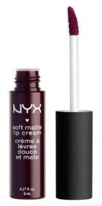 Nyx Gloss Soft Matte Lip Cream - SMLC21 Transylvania