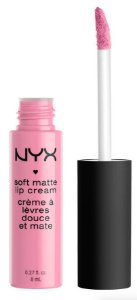 Nyx Gloss Soft Matte Lip Cream - SMLC13 Sydney