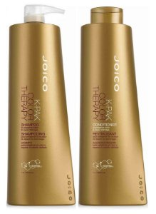 Joico K-Pak Color Therapy Kit (2 x 1Litro)