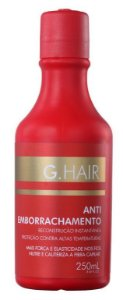 Ghair Reconstrutor Capilar Antiemborrachamento - 250ml