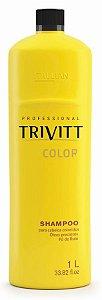 Itallian Trivitt Color Shampoo p/ Cabelos Coloridos 1Litro