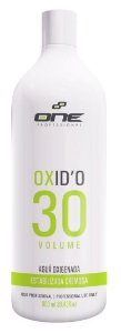 One Professional Água Oxigenada 30 Volumes 900ml