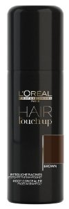 Loreal Hair Touch Up Brown Corretivo Instantâneo Spray 75ml